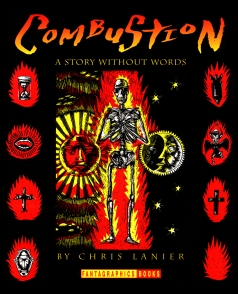 Combustion: Cover